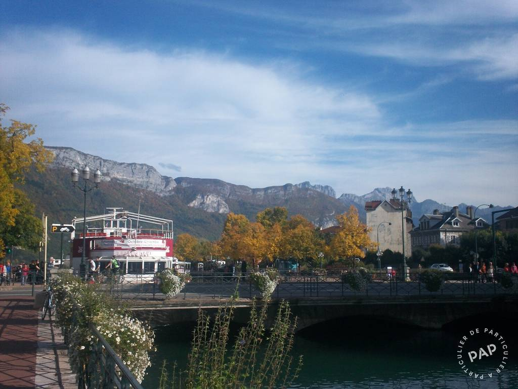 Immobilier Proche Annecy