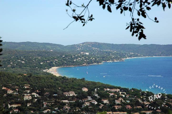 Immobilier Cavalaire Sur Mer
