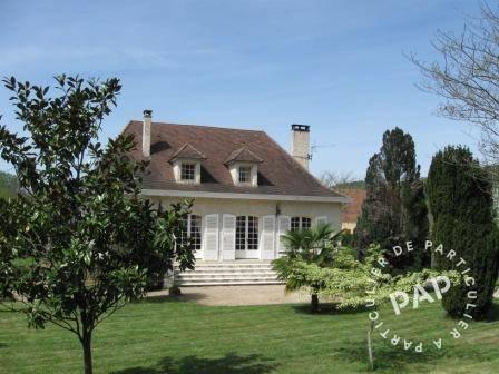 Immobilier St-Julien-De-Lampon