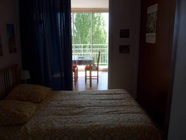 location appartement arcachon 4 personnes ref 206309619 particulier pap vacances. Black Bedroom Furniture Sets. Home Design Ideas