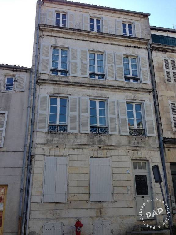 Location appartement la rochelle 4 personnes d s 250 euros for Garage du port la rochelle