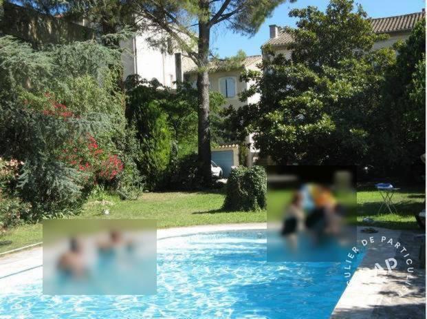 St Remy De Provence - dès 550 euros par semaine - 6 personnes