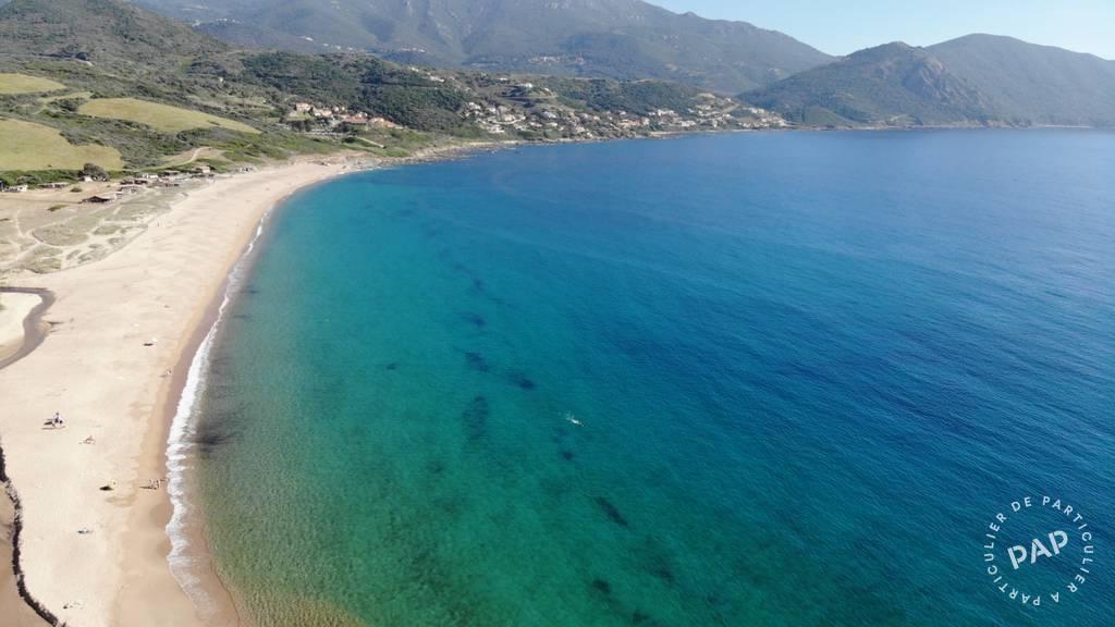 Golfe De Lava Appietto - dès 950euros par semaine - 5personnes