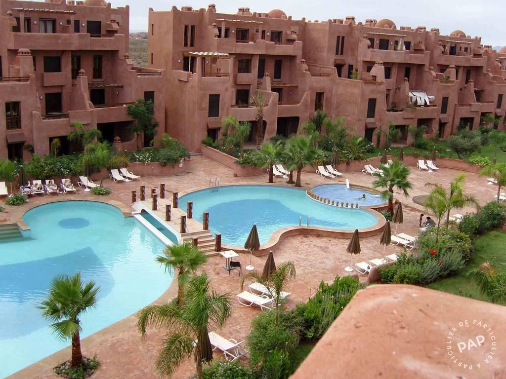 Marrakech - dès 400 euros par semaine - 4 personnes