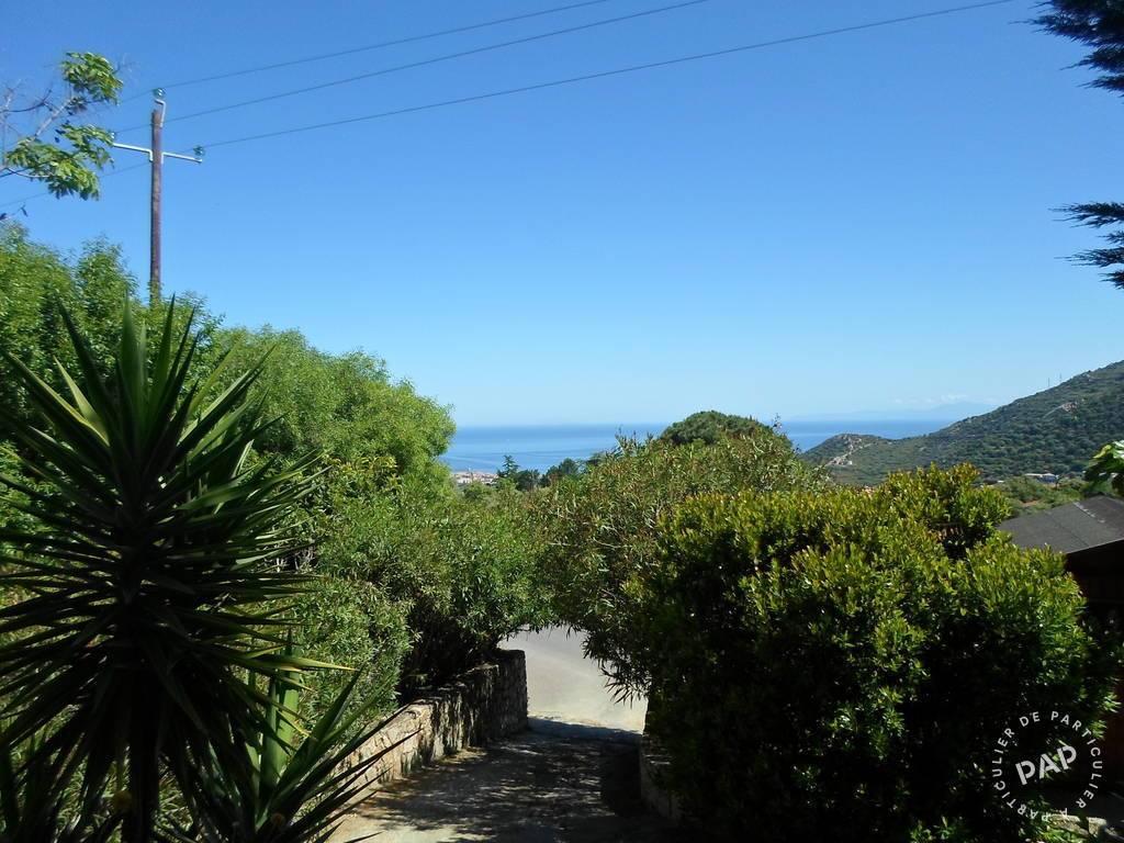 Santa-Reparata-Di-Balagna - dès 290euros par semaine - 3personnes