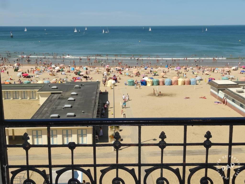 Trouville Sur Mer - dès 490 euros par semaine - 4 personnes