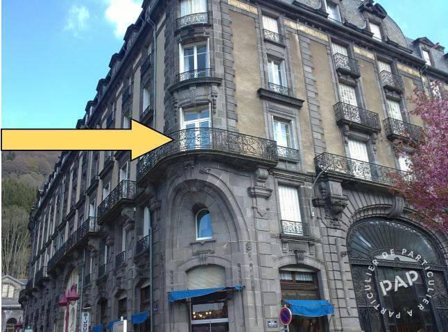 Le Mont-dore - dès 850 euros par semaine - 8 personnes