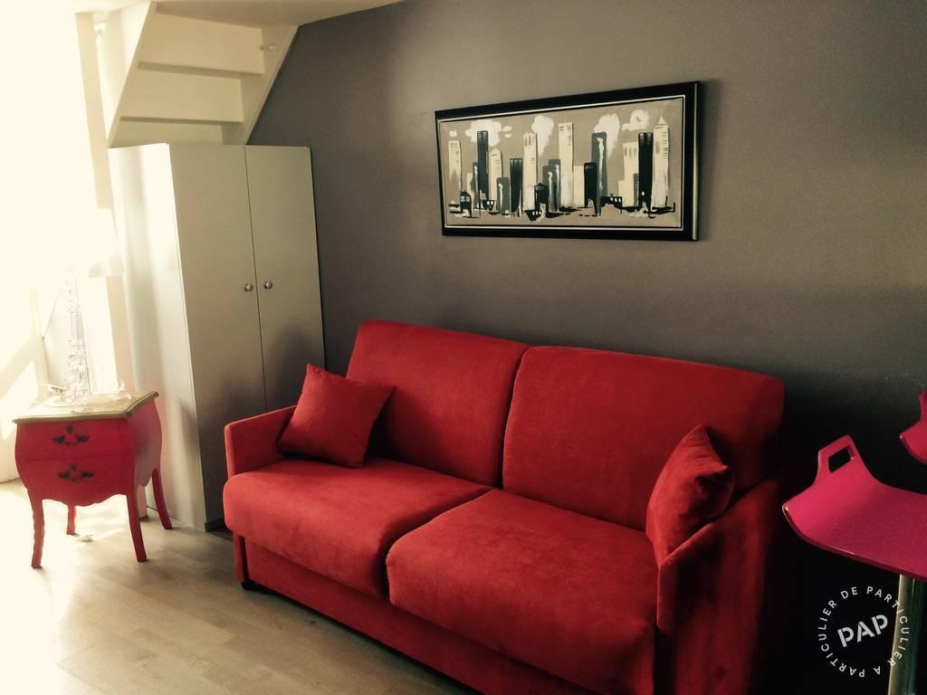 Appartement Arcueil