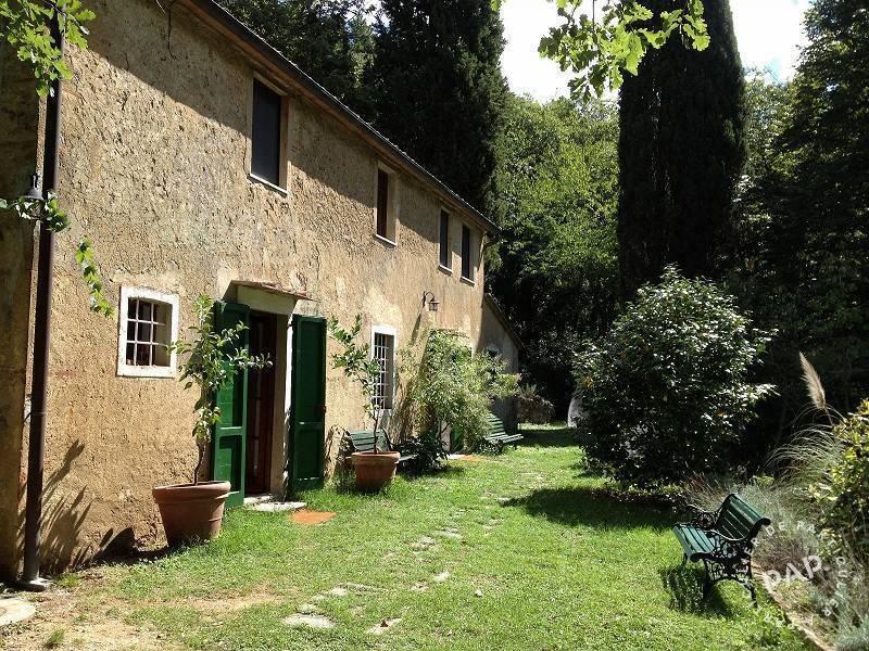 Lucca - dès 750 euros par semaine - 7 personnes