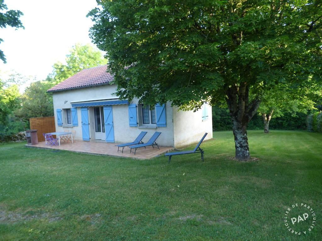Maison Proche Rocamadour