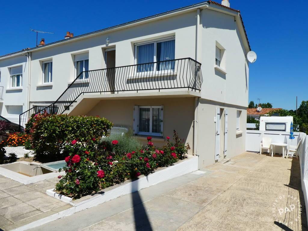 Location appartement saint gilles croix de vie 3 personnes ref 206409494 particulier pap - Garage saint gilles croix de vie ...