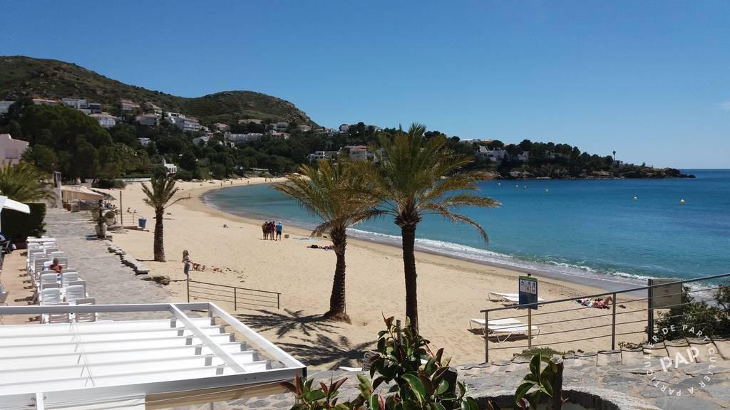 Santa Margarida - Rosas - dès 280euros par semaine - 4personnes
