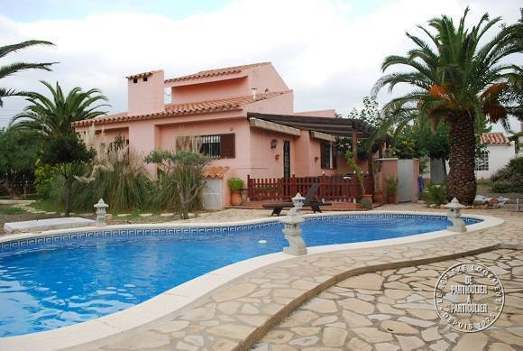 Location Maison Particulier Espagne | Particulier - Pap Vacances