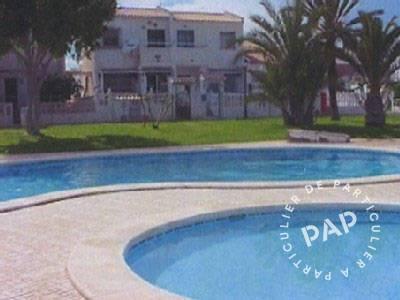 Torrevieja - dès 480 euros par semaine - 6 personnes