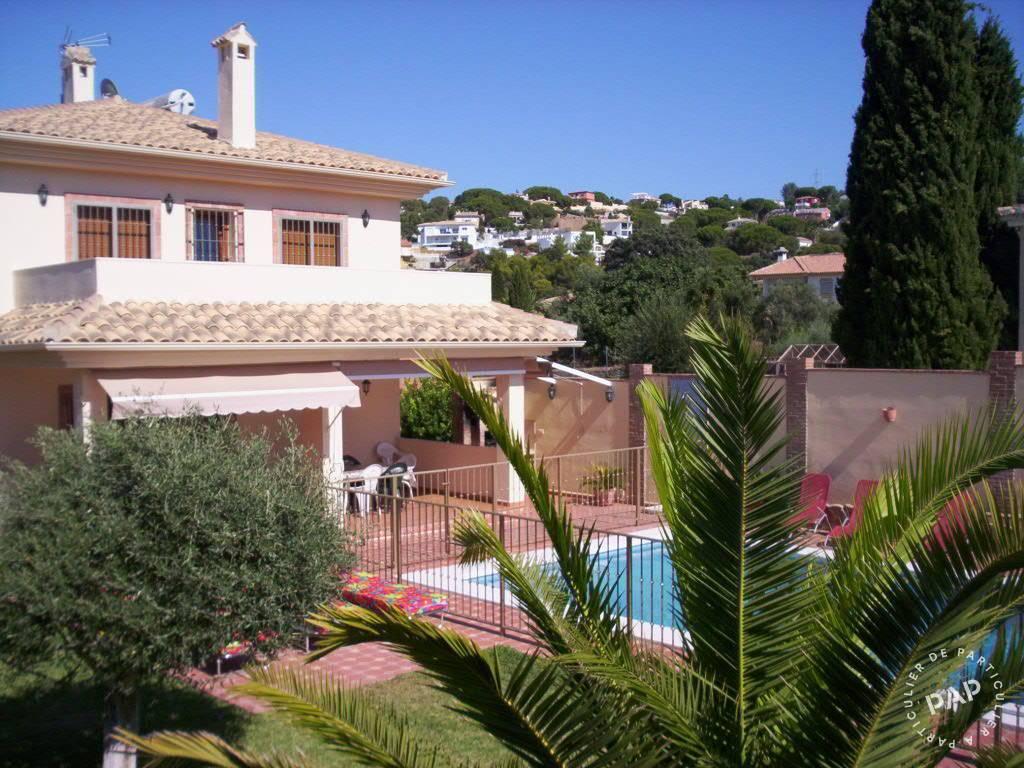 Alhaurin De La Torre - dès 960 euros par semaine - 14 personnes