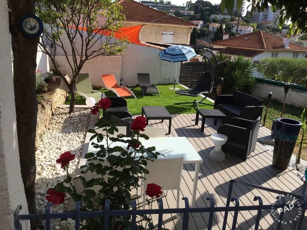 Appartement Antibes / Juan Les Pins