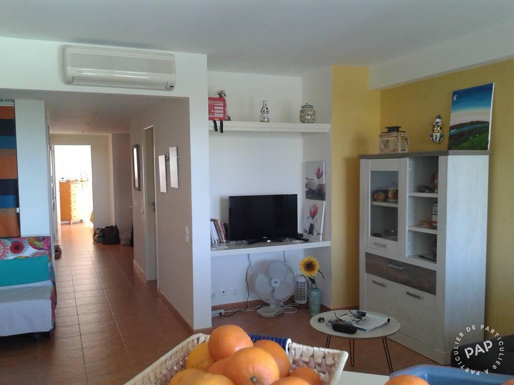 Cabanas De Tavira- Sud Portugal - d�s 650 euros par semaine - 5 personnes
