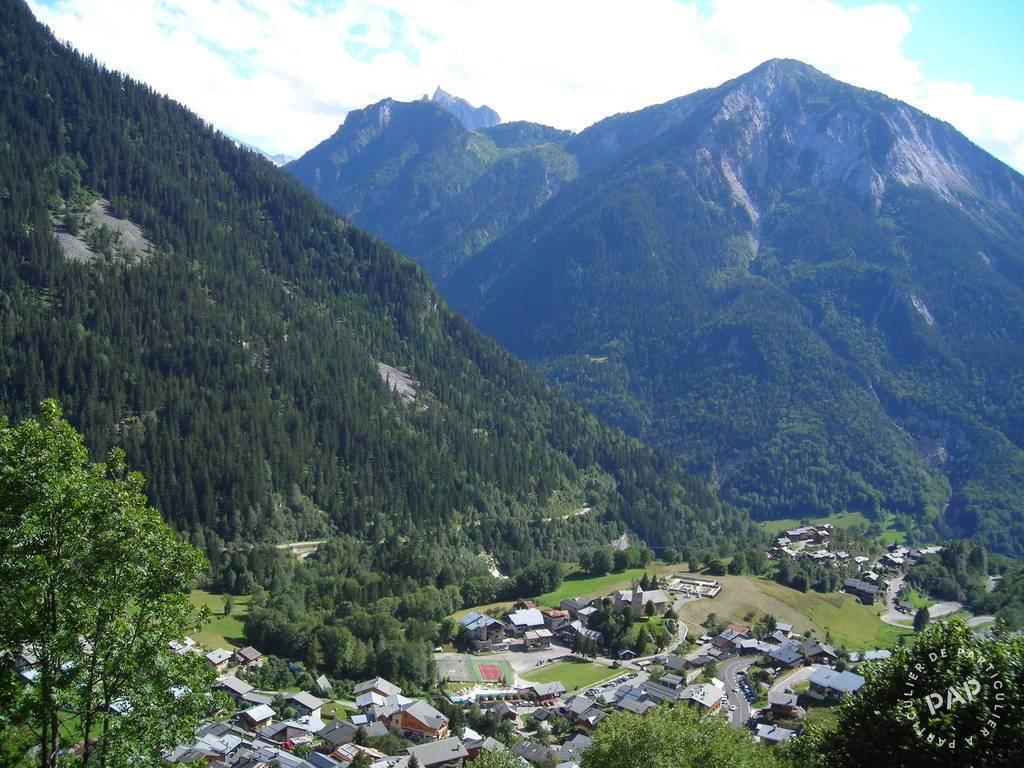 Champagny En Vanoise - dès 290euros par semaine - 6personnes