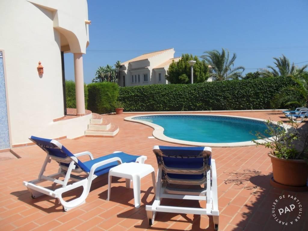 Algarve - dès 400euros par semaine - 4personnes