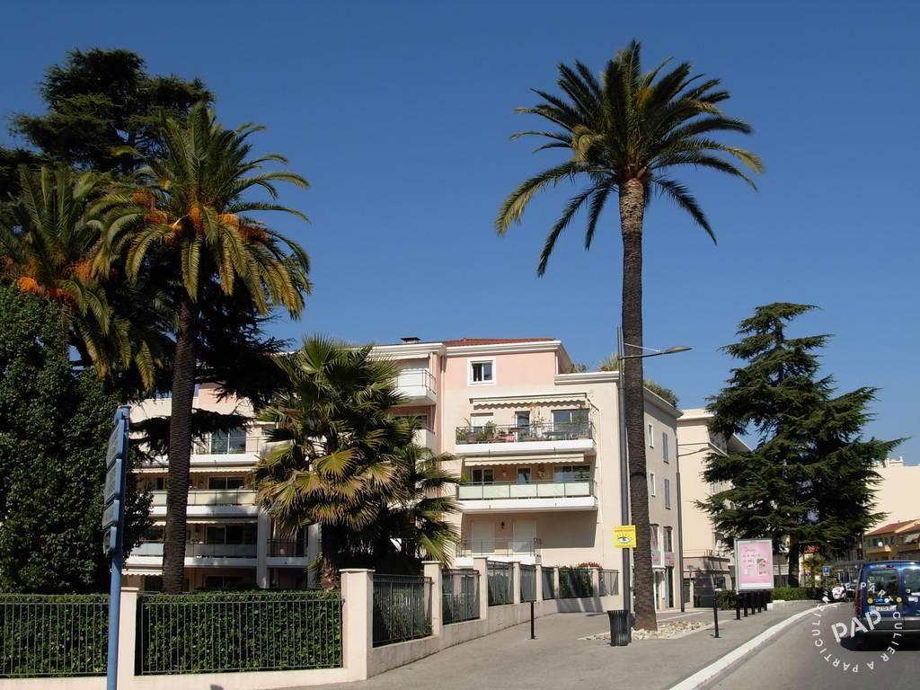 Cagnes Sur Mer - dès 300 euros par semaine - 4 personnes