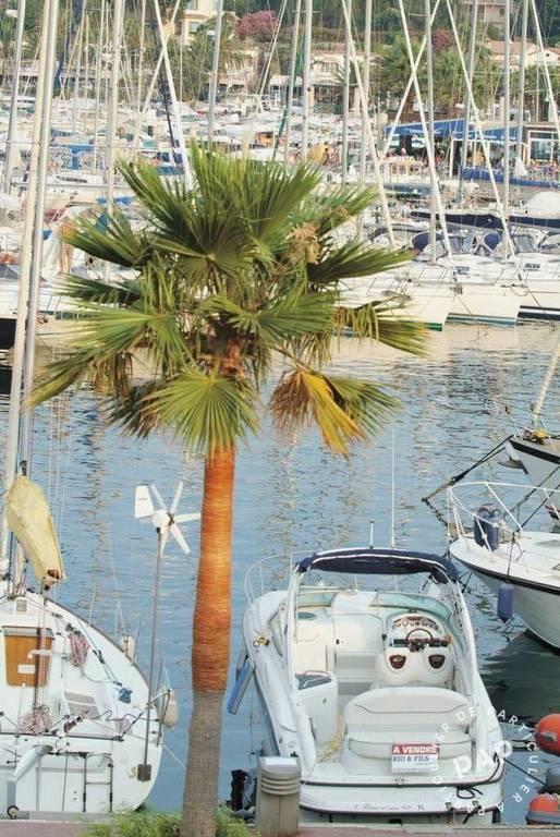 Cavalaire Sur Mer - dès 500 euros par semaine - 4 personnes