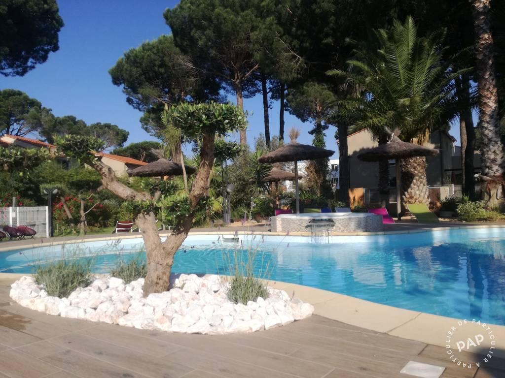 Argeles-sur-mer - dès 350 euros par semaine - 4 personnes