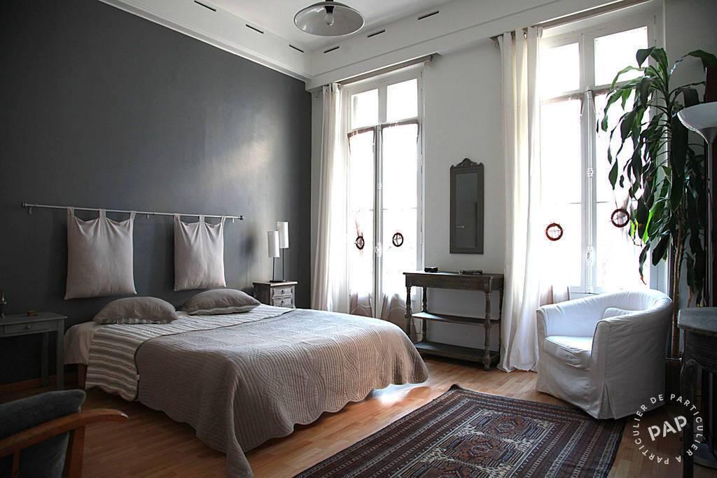 Marseille - dès 700 euros par semaine - 6 personnes