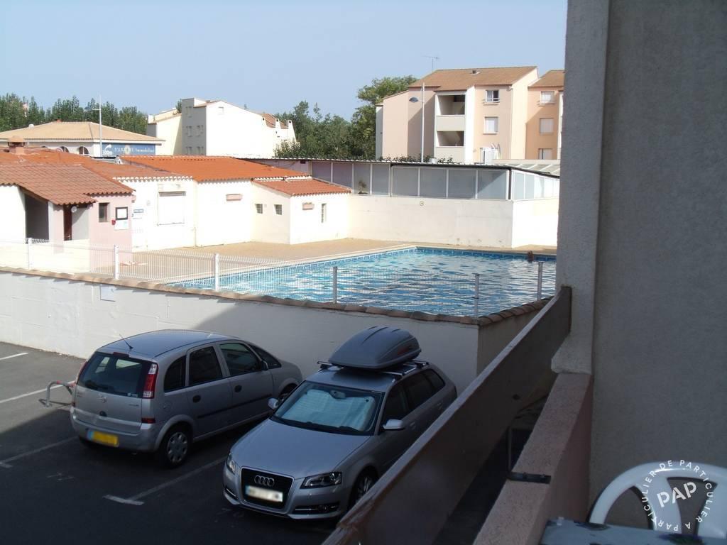 Marseillan Plage - dès 580 euros par semaine - 4 personnes