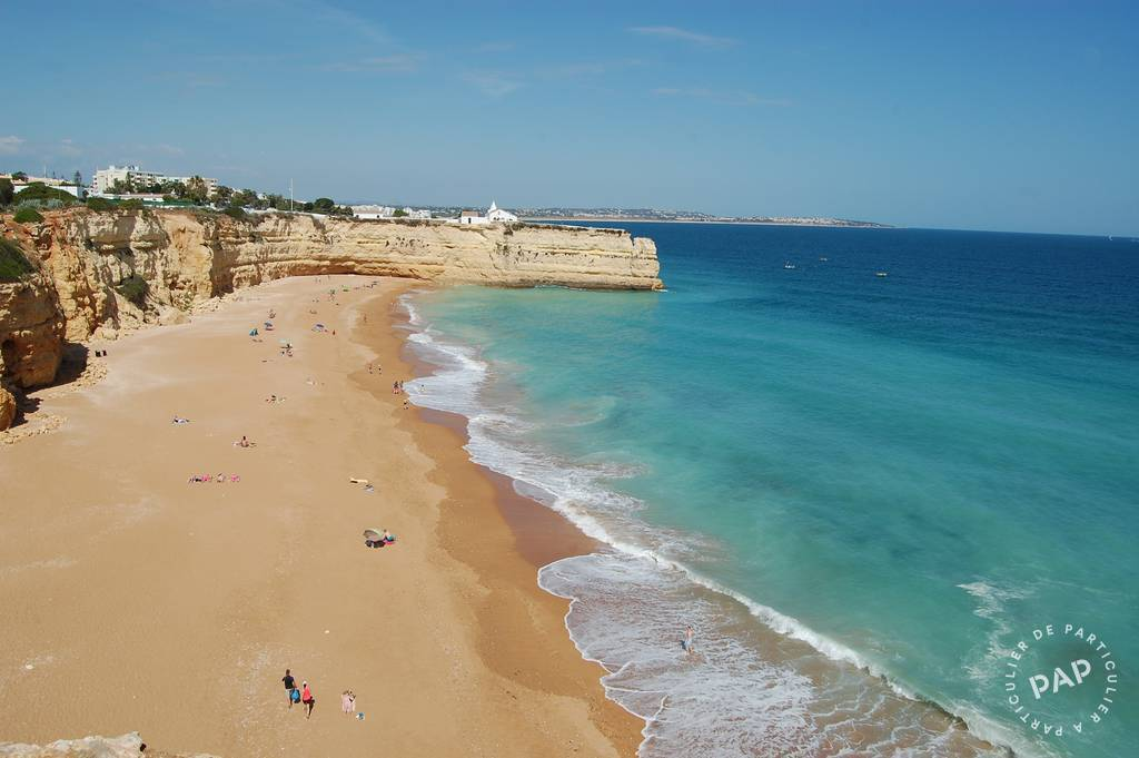 Algarve - dès 398 euros par semaine - 4 personnes