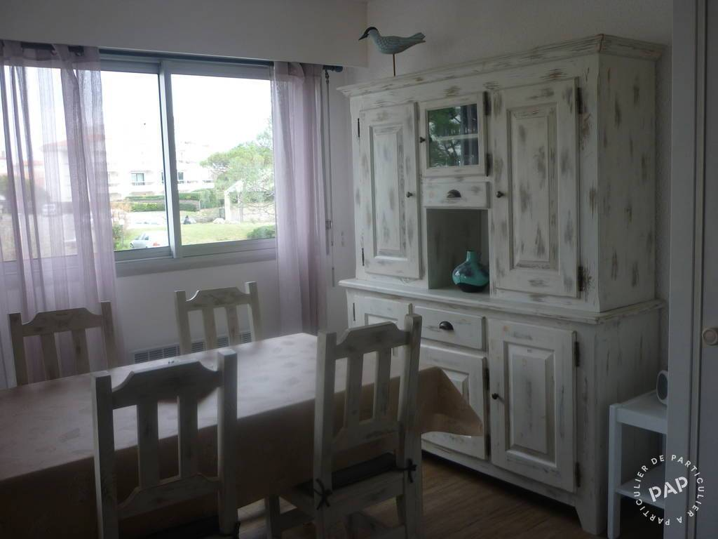 Location appartement royan 4 personnes d s 280 euros par for Concession renault garage du chay royan