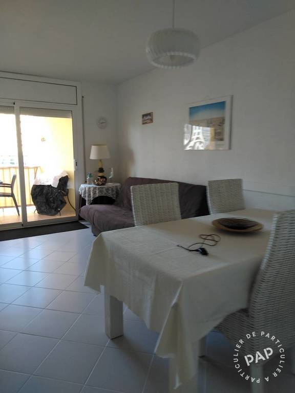 location appartement rosas 6 personnes d s 250 euros par semaine ref 20640603 particulier. Black Bedroom Furniture Sets. Home Design Ideas