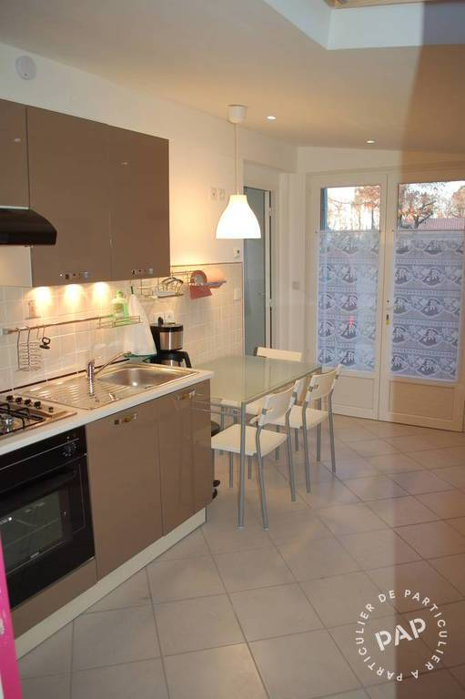 Appartement Gujan-Mestras