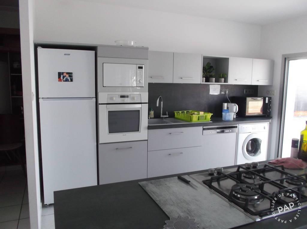 Location maison barbatre 6 personnes ref 206409062 for Annoncesjaunes fr location maison