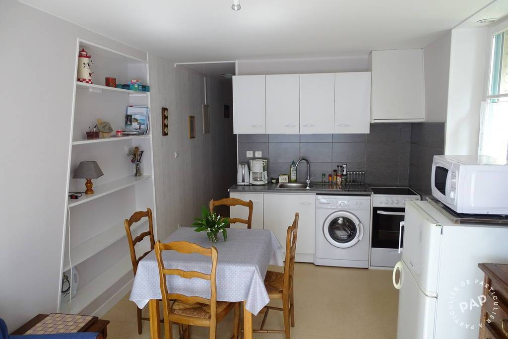 Appartement Cancale