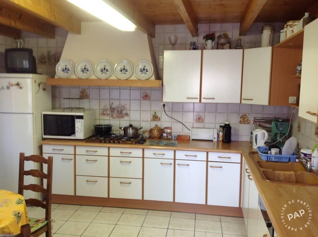 Location maison la rochelle 4 personnes ref 206409335 for Location maison proche la rochelle