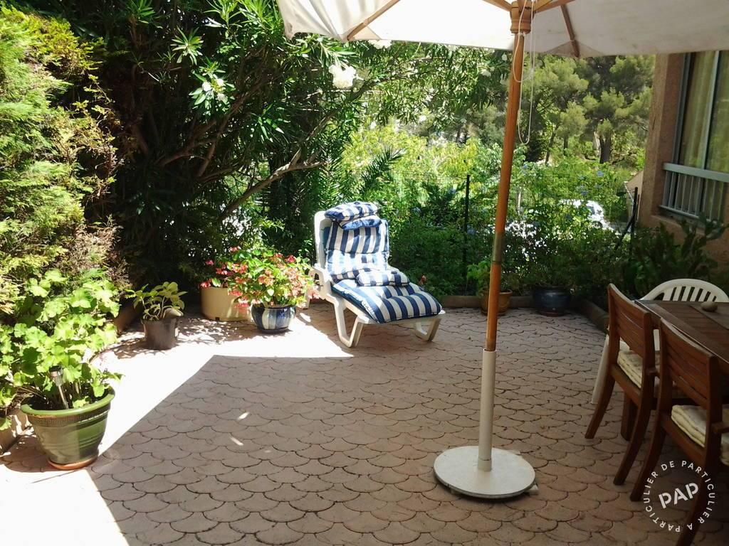 Location appartement sanary sur mer 4 personnes ref 206409854 particulier pap vacances - Location garage sanary sur mer ...