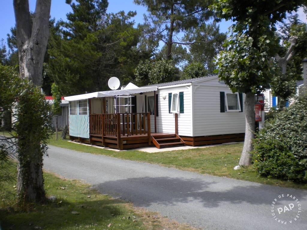 Mobil-home Saint-Jean-De-Monts