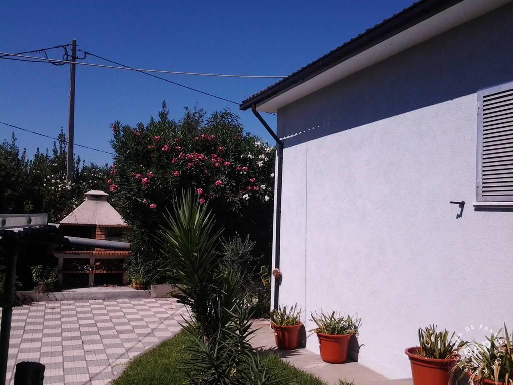 Maison Santo Emiliao