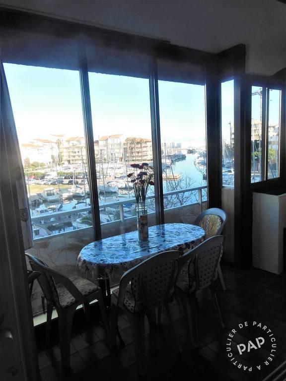 Appartement Canet-En-Roussillon