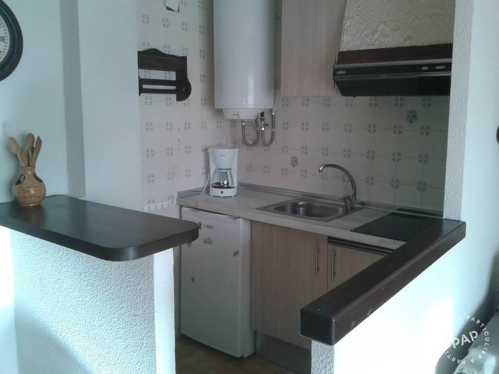 Location appartement empuriabrava 3 personnes d s 400 for Cuisine 400 euros