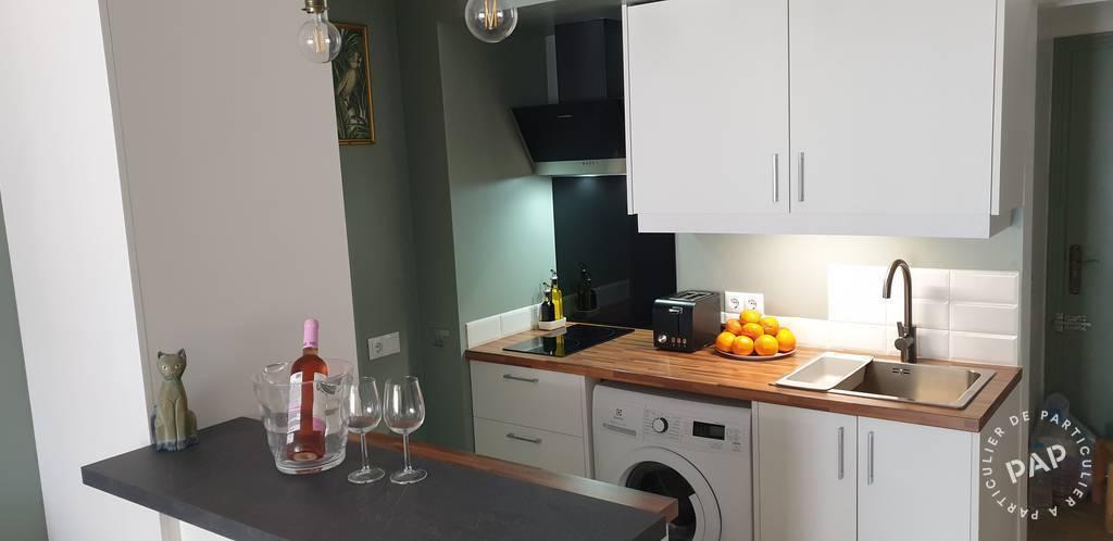 Appartement Torrevieja Alicante Costa Blanca
