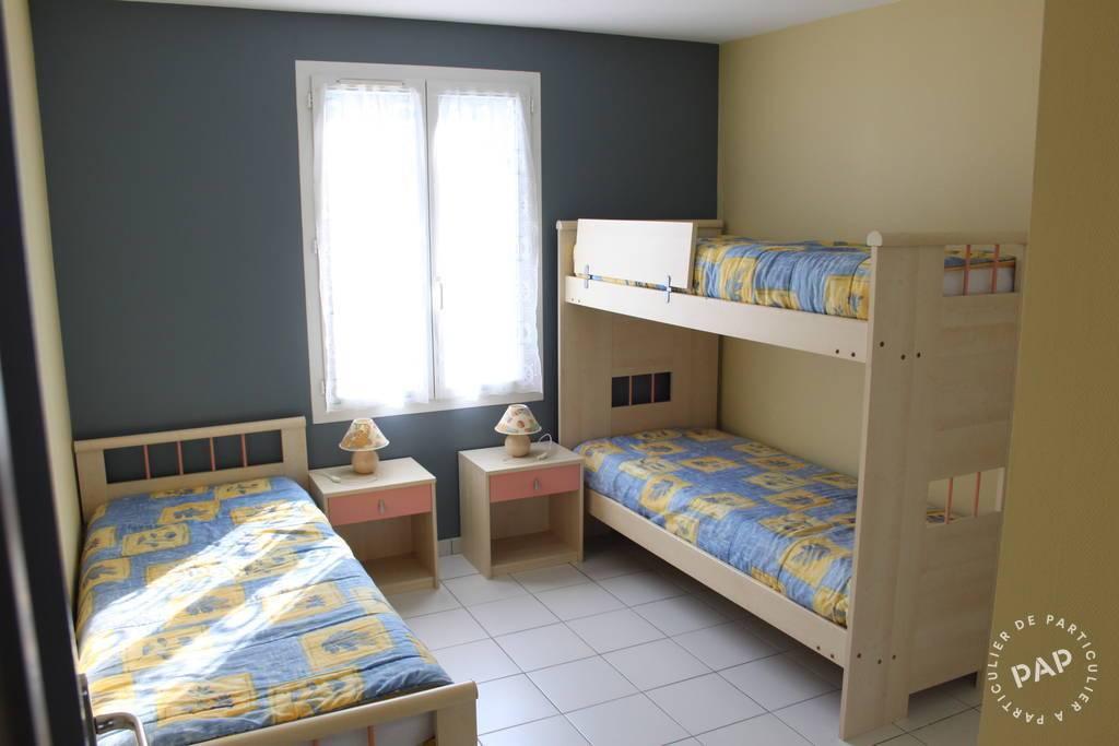 Maison Rivedoux-Plage