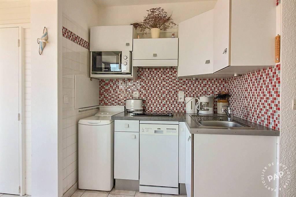Appartement Saint-Cyprien-Plage