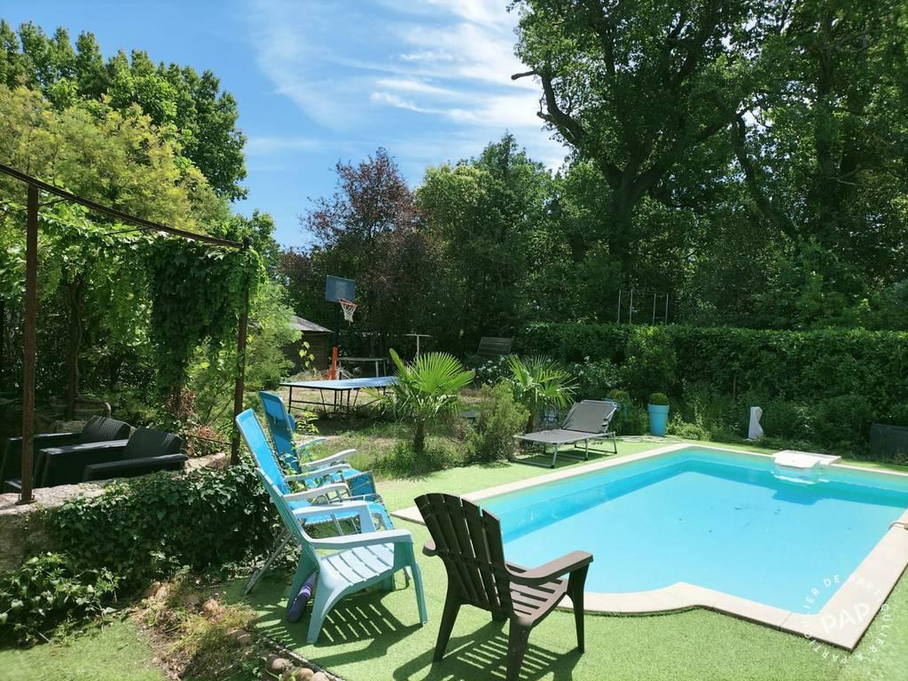 Location maison 6 km avignon 4 personnes ref 206411194 for Avignon location maison