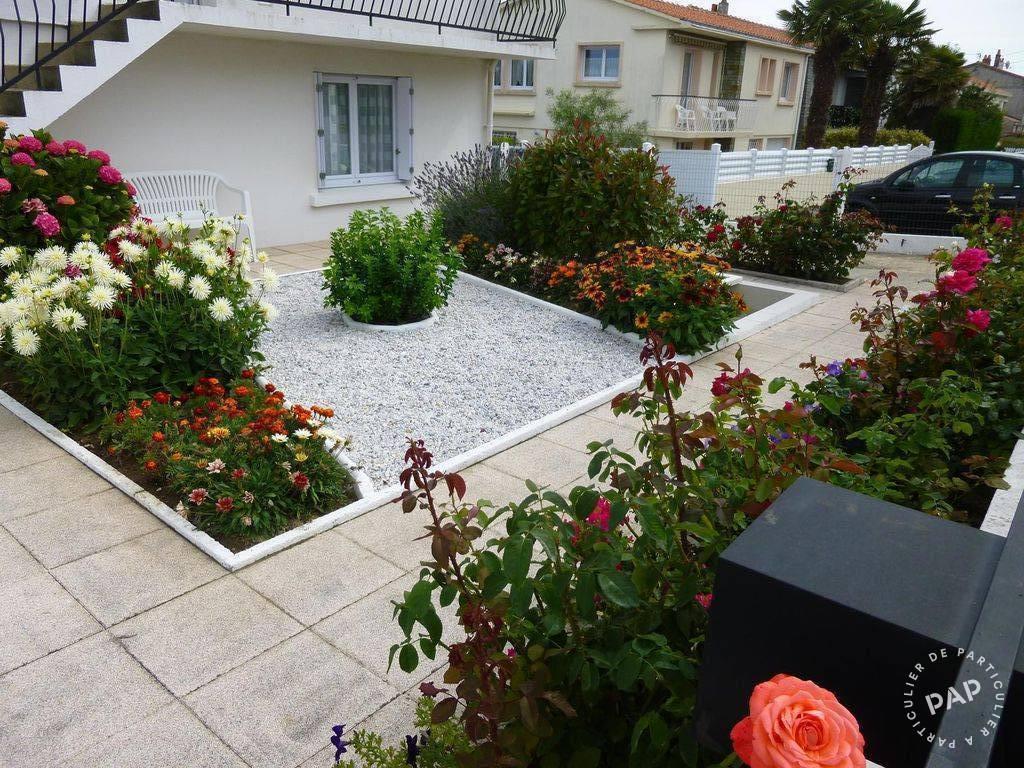 Location appartement saint gilles croix de vie 3 personnes d s 280 euros par semaine ref - Garage saint gilles croix de vie ...