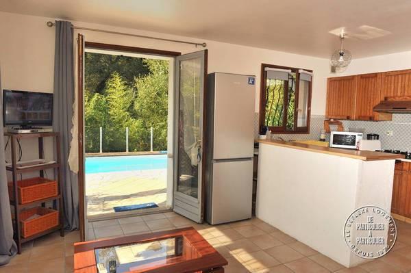 location appartement saint jean de luz 4 personnes d s 400 euros par semaine ref 206410019. Black Bedroom Furniture Sets. Home Design Ideas