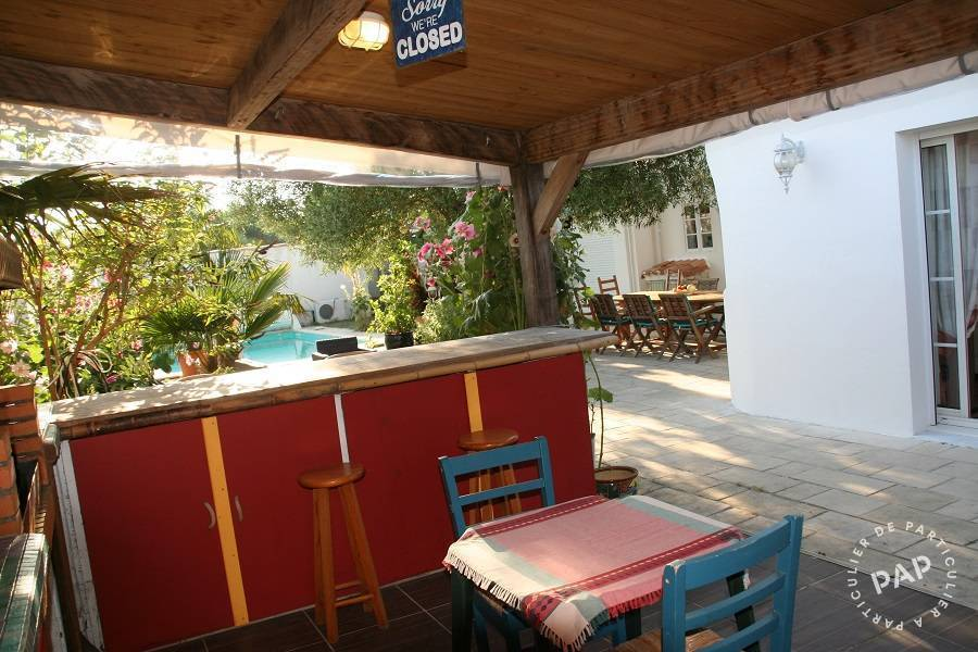 immobilier  Rivedoux Plage