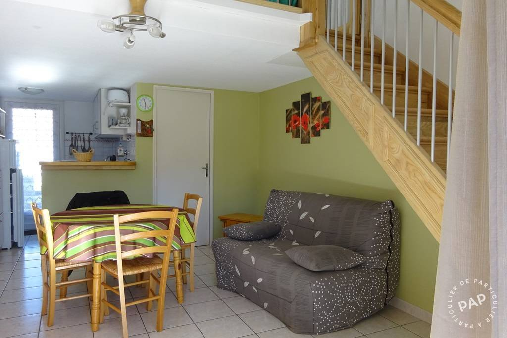 immobilier  Valras-Plage
