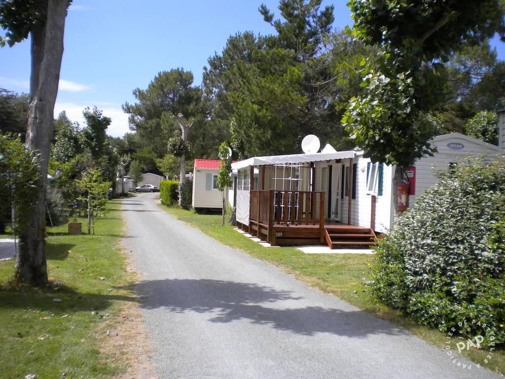 immobilier  Saint-Jean-De-Monts