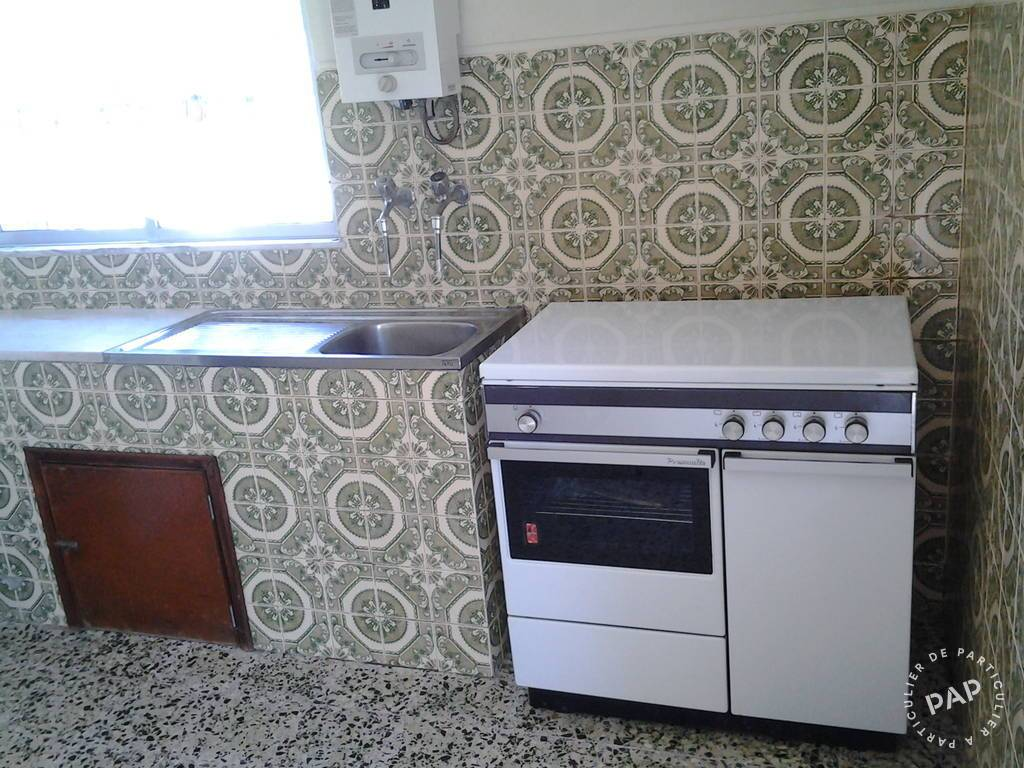immobilier  Santo Emiliao